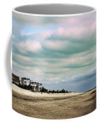 Early Morning Townsends Inlet  Cape May Coffee Mug