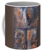 Earth 1 Coffee Mug