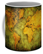 Earth And Brine Coffee Mug