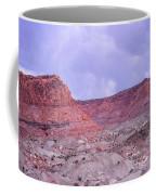 Earth And Sky Coffee Mug