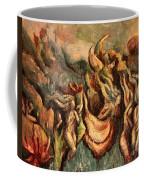 Earth Angels Coffee Mug