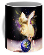 Earth Chick Coffee Mug