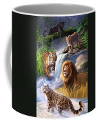 Earth Day 2013 Poster Coffee Mug