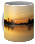 Earth Day Sunrise II Coffee Mug