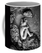 Earth Is My Birth Coffee Mug