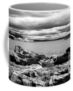 Earth Sea And Sky Coffee Mug