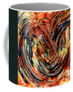 Earth Winds Coffee Mug