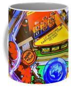 Earthquake Zone Coffee Mug
