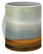 Earthy Tones Coffee Mug