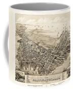 East Boston 1879 Coffee Mug