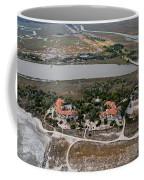 East Coast Georgia Coffee Mug