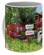 East End Farmstand Coffee Mug