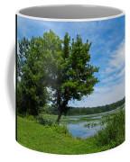 East Harbor State Park - Scenic Overlook 2 Coffee Mug