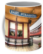 East Strasburg Station Coffee Mug