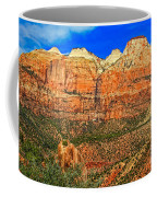East Temple Coffee Mug