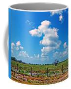 East Texas View Coffee Mug