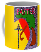 Easter 4 Coffee Mug