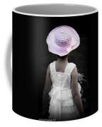 Easter Angel Coffee Mug