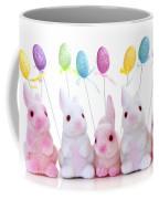 Easter Bunny Toys Coffee Mug