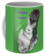 Easter Card 2 Coffee Mug