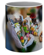 Easter Chocolate Coffee Mug