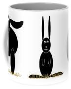 Easter Elements Coffee Mug