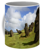 Easter Island 1 Coffee Mug