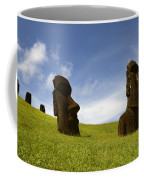 Easter Island 10 Coffee Mug