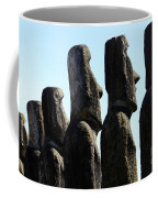 Easter Island 11 Coffee Mug