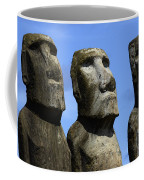 Easter Island 16 Coffee Mug