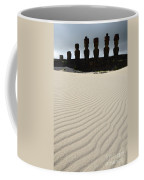 Easter Island 8 Coffee Mug