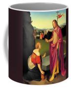 Easter Morning Coffee Mug