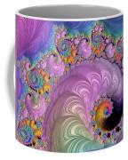 Easter Parade Coffee Mug