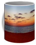Easter Sunset Coffee Mug