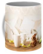Easter Tea Break Coffee Mug