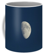 Eastern Moon Coffee Mug