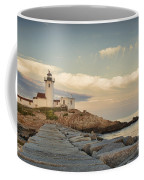 Eastern Point Lighthouse Coffee Mug