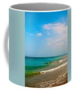 Eastern Shore I Coffee Mug