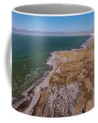 Eastern Side Of Mono Lake Coffee Mug