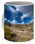 Eastern Sierras 10 Coffee Mug