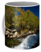 Eastern Sierras 15 Coffee Mug