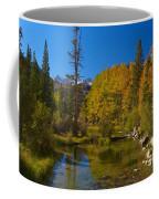 Eastern Sierras 16 Coffee Mug