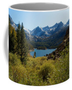 Eastern Sierras 22 Coffee Mug