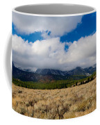Eastern Sierras 24 Coffee Mug