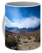 Eastern Sierras 3 Coffee Mug