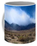 Eastern Sierras Coffee Mug