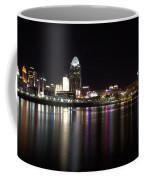 Eastern Skyline Coffee Mug