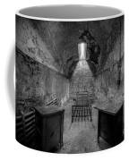 Eastern State Penitentiary Bw Coffee Mug