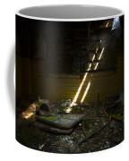 Eastern State Penitentiary Coffee Mug