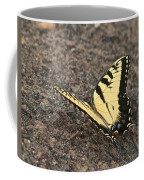 Eastern Tiger Swallowtail 8564 3241 Coffee Mug